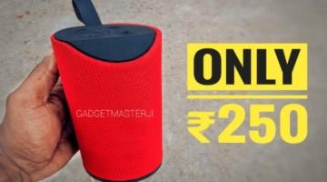 Sasta Bluetooth Speaker